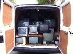 TVs in Van