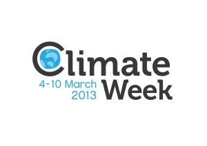 Come along and get involved with Climate Week.