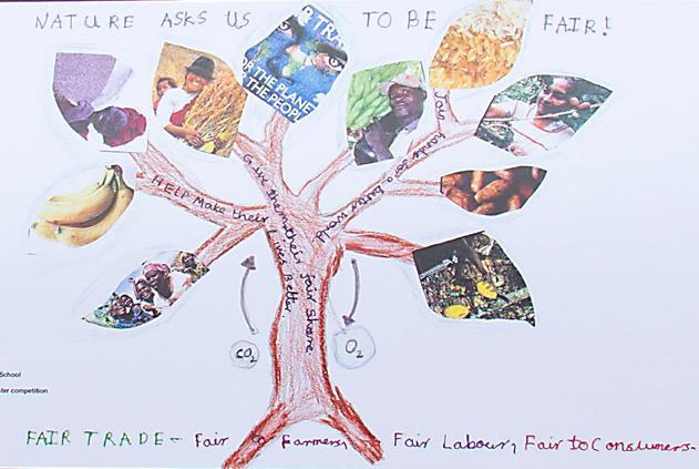 image: Fair Trade Poster
