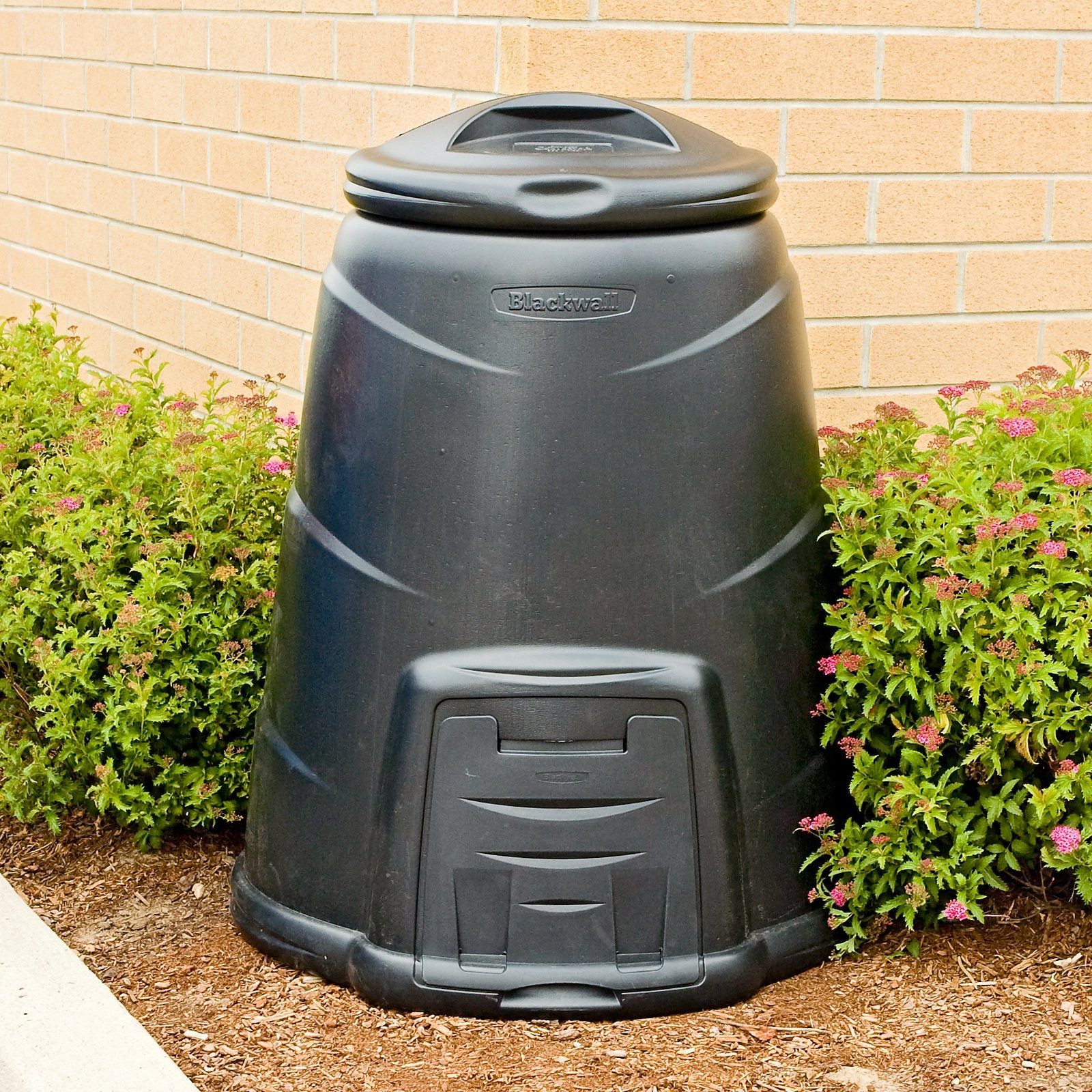 Composting Kitchen Waste At Home