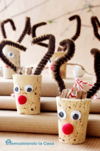 Cheap and fun craft ideas like these are simple to make.